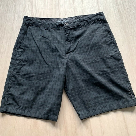 O'Neill Other - O'neill Black Shorts Mens Size 36